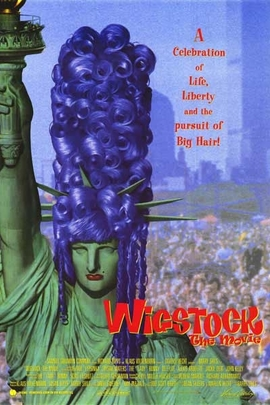 Wigstock: The Movie( 1995 )