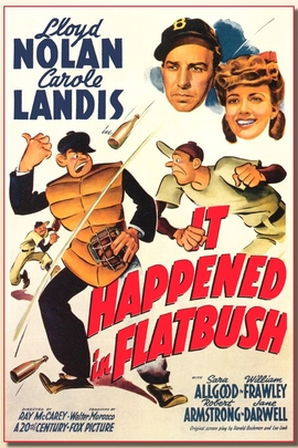 It Happened in Flatbush( 1942 )