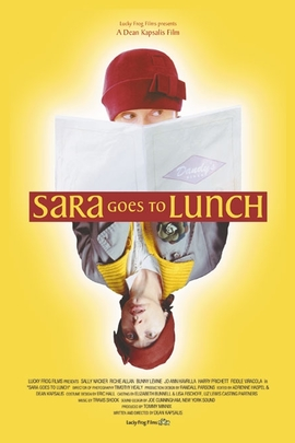 Sara Goes to Lunch( 2004 )