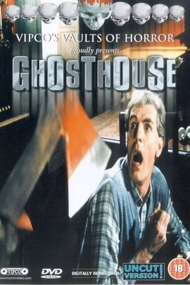 Casa 3 - Ghosthouse, La( 1988 )