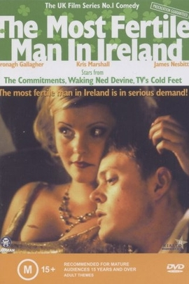 The Most Fertile Man In Ireland( 1999 )