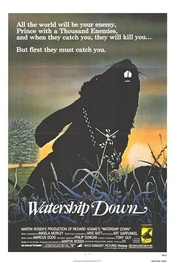 沃特希普荒原/Watership Down(1978)