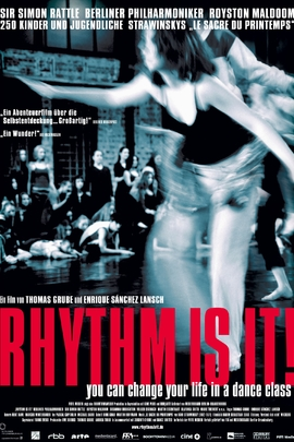 Rhythm Is It!( 2004 )