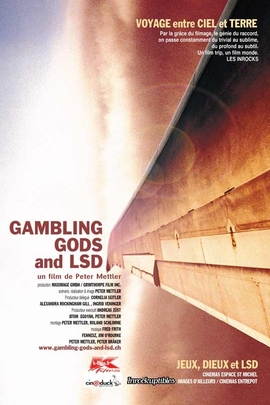 Gambling, Gods and LSD( 2002 )