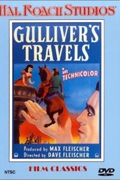 格利佛游记/Gulliver's Travels(1939)