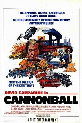 Cannonball( 1976 )