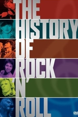 The History of Rock 'N' Roll, Vol. 2( 1995 )