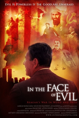 In the Face of Evil: Reagan's War in Word and Deed( 2004 )