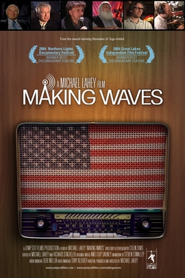 Making Waves( 2004 )