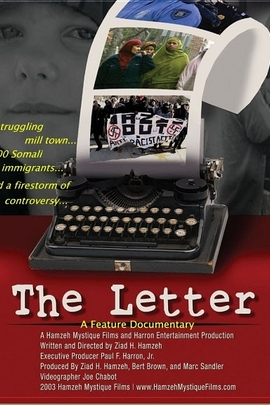 The Letter( 2003 )