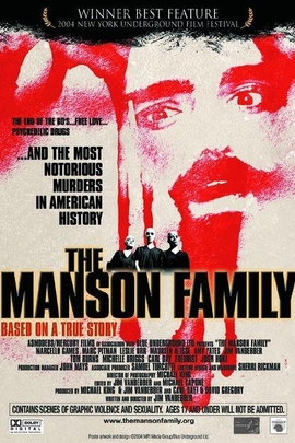 The Manson Family( 2003 )