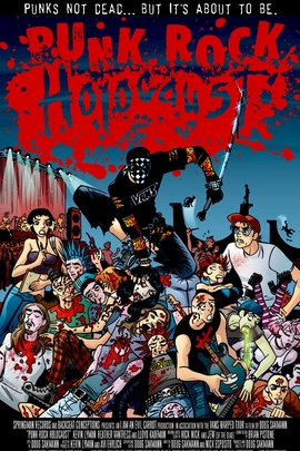 Punk Rock Holocaust( 2004 )
