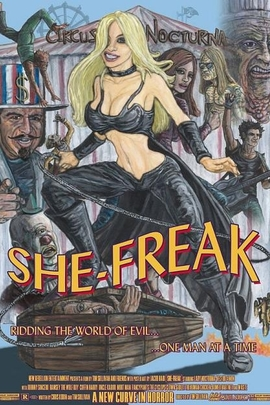 She Freak( 2005 )