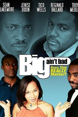 Big Ain't Bad( 2002 )