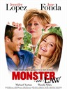 怪兽婆婆 Monster-in-Law(2005)