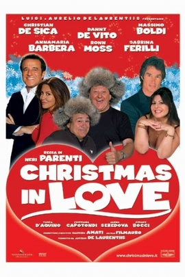 Christmas in Love( 2004 )