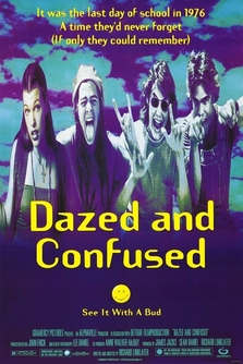 年少轻狂/Dazed and Confused(1993)