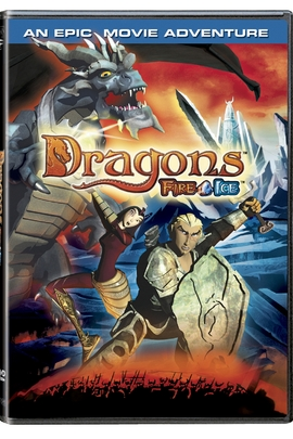 Dragons: Fire & Ice( 2004 )