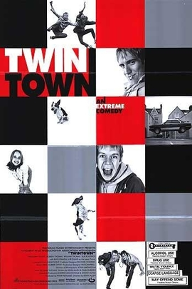Twin Town( 1997 )