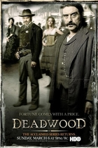 朽木/Deadwood (2004)