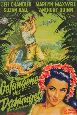 East of Sumatra( 1953 )