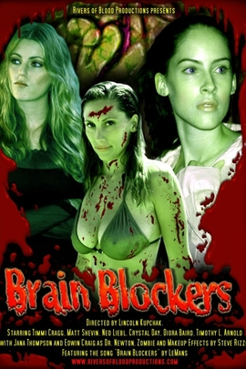 Brain Blockers( 2004 )