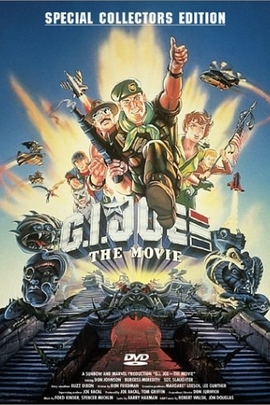 G.I. Joe: The Movie( 1987 )