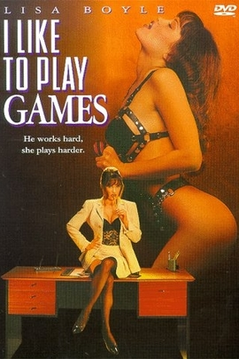 I Like to Play Games( 1995 )