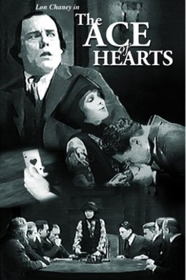 The Ace of Hearts( 1921 )