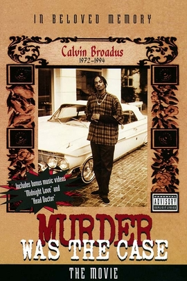 Murder Was the Case( 1995 )