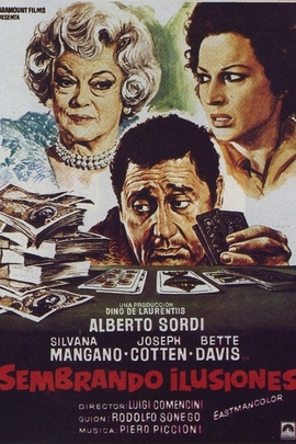 Scopone scientifico, Lo( 1972 )