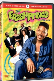 新鲜王子妙事多/The Fresh Prince of Bel-Air(1990)
