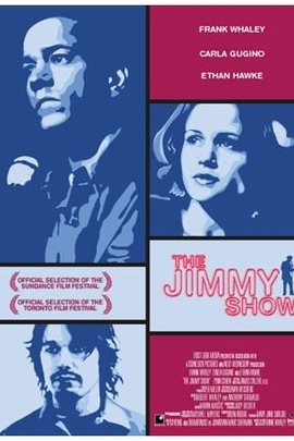 The Jimmy Show( 2001 )