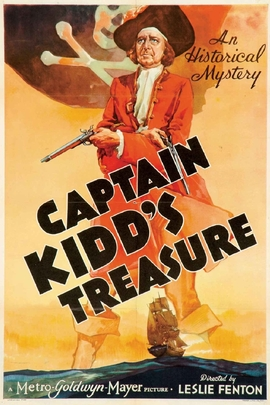 Captain Kidd's Treasure( 1938 )