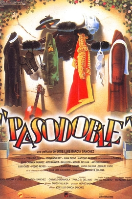 Pasodoble( 1988 )