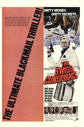 The Swiss Conspiracy( 1976 )