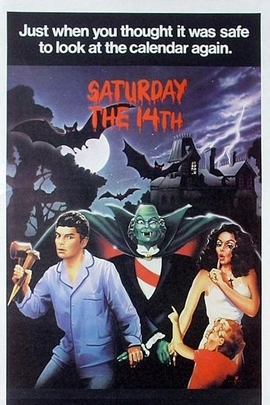 Saturday the 14th( 1981 )