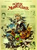 布偶的玩意/The Great Muppet Caper(1981)