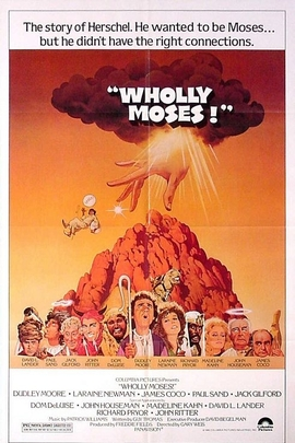 Wholly Moses( 1980 )