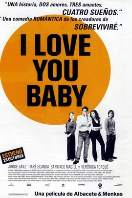 I Love You Baby( 2001 )