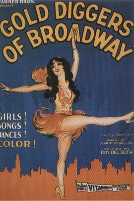 Gold Diggers of Broadway( 1929 )