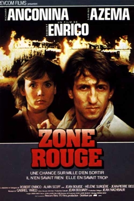 Zone rouge( 1986 )