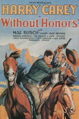 Without Honor( 1932 )