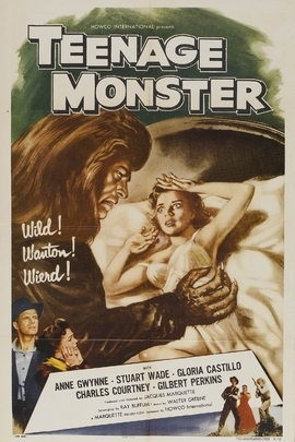 Teenage Monster( 1958 )