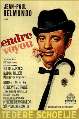Tendre voyou( 1966 )