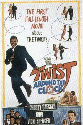 Twist Around the Clock( 1961 )