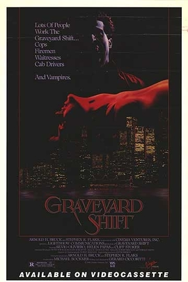 Graveyard Shift( 1987 )