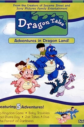 Dragon Tales( 1999 )