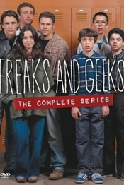 怪胎与书呆/Freaks and Geeks(1999)