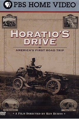 Horatio's Drive: America's First Road Trip( 2003 )
